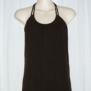 VICTORIAs SECRET Bra Top Halter Mini dress / tunic